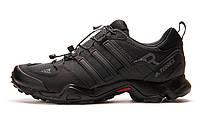 Кроссовки мужские Adidas TERREX Swift R, черные, р. 42/ 44,5/