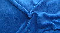 Флис электрик(royal blue) плотность 190 гр\м2, ширина 155см.  Электрик. Купить оптом