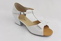 Детская танцевальная обувь (б-26)