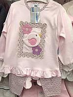 Костюм, набор для девочек, пижама