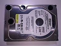 "HDD 3.5"" Western Digital 500GB SATA2 WD5000AAKS - №2108"