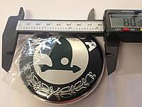 Эмблема на решётку Skoda Octavia, Fabia 1U0853621C