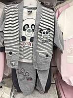 Костюм, набор для мальчиков, пижама