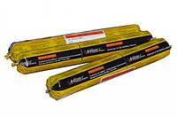 Гиперсил-Эксперт-150 / HYPERSEAL-Exspert-150 (бежевый, серый) -  полиуретановый герметик (файл-пакет 600мл)