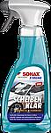 Очиститель стекол SONAX XTREME Glass Clear 500 мл