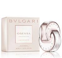 Женский парфюм Bvlgari Omnia Crystalline