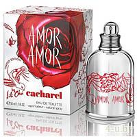 Женская туалетная вода Cacharel Amor Amor by Lili Choi