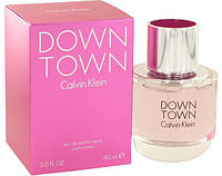 Парфюмированная вода для женщин Downtown Calvin Klein