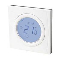 Электронный термостат Danfoss BasicPlus2 с дисплеем WT-D