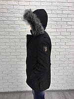 Очень крутая мужская куртка,отличного качества