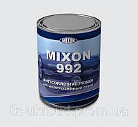 Автомобильный грунт MIXON 992 серый 0,7л.