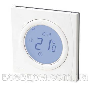 Программируемый электронный термостат Danfoss BasicPlus2 с дисплеем WT-P