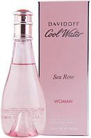 Женская парфюмированная вода Cool Water Sea Rose Davidoff