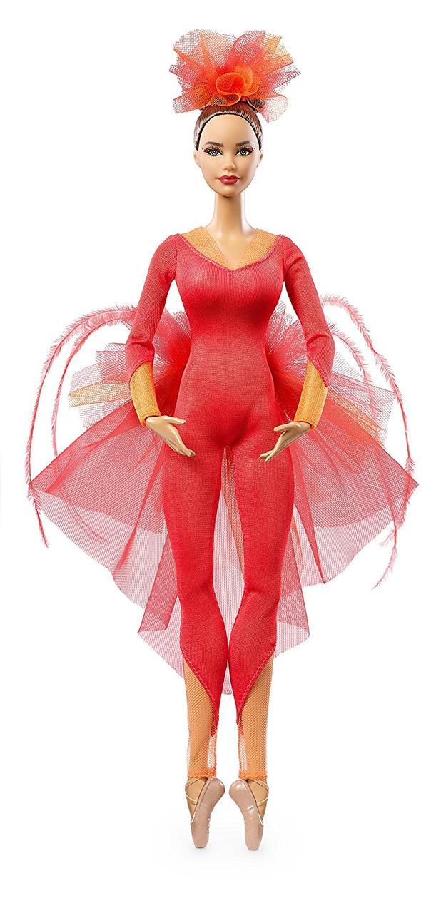 Кукла Барби Коллекционная Балерина