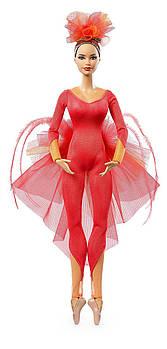 Колекційна Лялька Барбі Балерина ( Barbie Misty Copeland Doll)