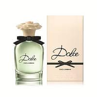 Женская парфюмированная вода D&G Dolce
