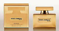 Женская парфюмированная вода D&G The One