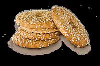 Печенье Мальвина кунжут 2,8 кг.