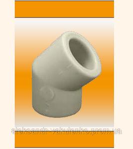 Угольник 45, диаметр 16 мм