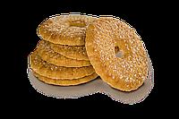 Печенье Мальвина со сливочным вкусом 2,8 кг.