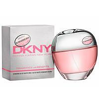 Женская парфюмированная вода DKNY Be Delicious Fresh Blossom Skin Hydrating Eau de Toilette