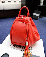 Большая оригинальная сумка-рюкзак трансформер. Хорошее качество. Доступная цена. Дешево. Код: КГ1820