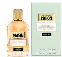 Женская парфюмированная вода Dsquared2 Potion Pour Femme