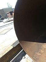 Труба диаметром 1220мм, б/у, длина 3320 мм, толщина 10 мм