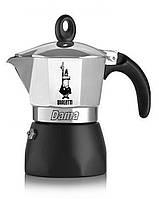 Гейзерная кофеварка Bialetti Dama Gran Gala (1 чашкa - 60 мл)