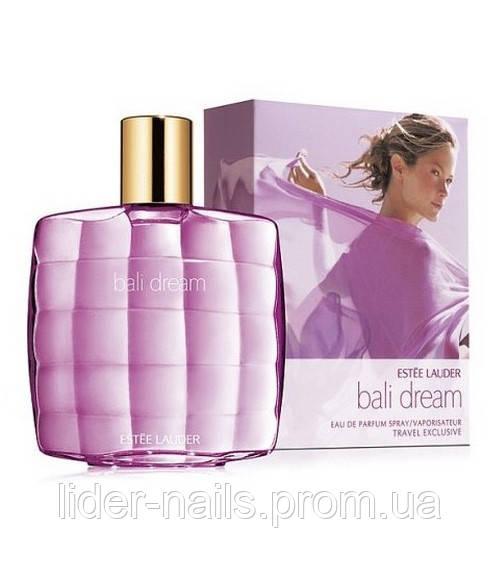Женская парфюмерная вода Estee Lauder Bali Dream - Материалы для наращивания и дизайна ногтей,все для салонов красоты,косметика,парфюмерия в Харькове