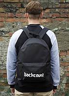 Рюкзак BackCourt Blank Black