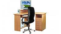 Стол компьютерный Компакт угловой  (Пехотин) 1200х880х750мм
