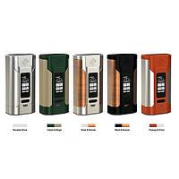 WISMEC Predator 228W TC(новые цвета) - Батарейный блок для электронной сигареты. Оригинал, фото 1