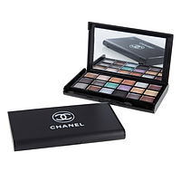Тени для век Chanel les 18 ombres guadra eye shadow
