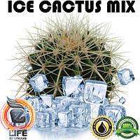 Ароматизатор Inawera ICE CACTUS MIX (Ледяной кактус) 10 мл