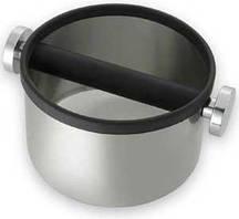 Нок-бокс Motta Pro, для кофейного жмыха, диаметр 165 мм