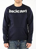 Худи Backcourt Navy