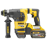 Перфоратор SDS-Plus XR FLEXVOLT DeWALT DCH333X2 (США/Китай)