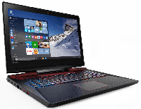 Ноутбук LENOVO IdeaPad Y910-17ISK (80V1000XRA)