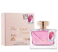 Женская парфюмированная вода Parlez-Moi d'Amour Eau de Parfum от John Galliano