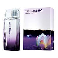 Женская парфюмерная вода Kenzo L'eau Par Eau Indigo (Кензо Ле Пар О Индиго)