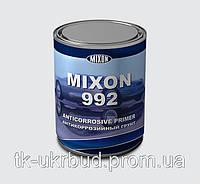 Автомобильный грунт (антикоррозийный)  MIXON 992 белый 0,7л.