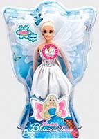 Кукла с крыльями и световыми эффектами BLD083