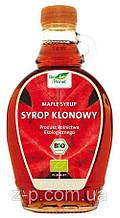 Кленовий сироп Bio Planet, 250 мл. Польща