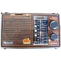 Радиоприёмник GOLON RX-307UR