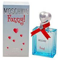 Женская туалетная вода Moschino Funny (Москино Фанни)