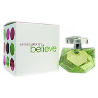 Женская парфюмерная вода Britney Spears Believe (Бритни Спирс Билив)