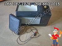 Полноценный автомобильный компресссорный холодильник Coolmatic работающий от аккумулятора 24 В, фото 1
