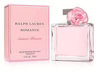 Женская туалетная вода Ralph Lauren Romance Summer Blossom (Ральф Лорен Романс Саммер Блосом)