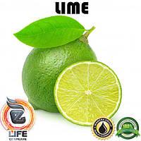 Ароматизатор Inawera LIME (Лайм) 10 мл